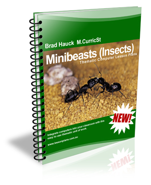 insect lesson plans