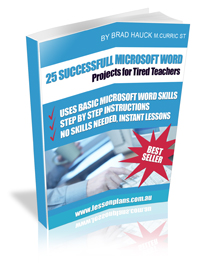25 Successful Microsoft Word Projects | Computer Lesson